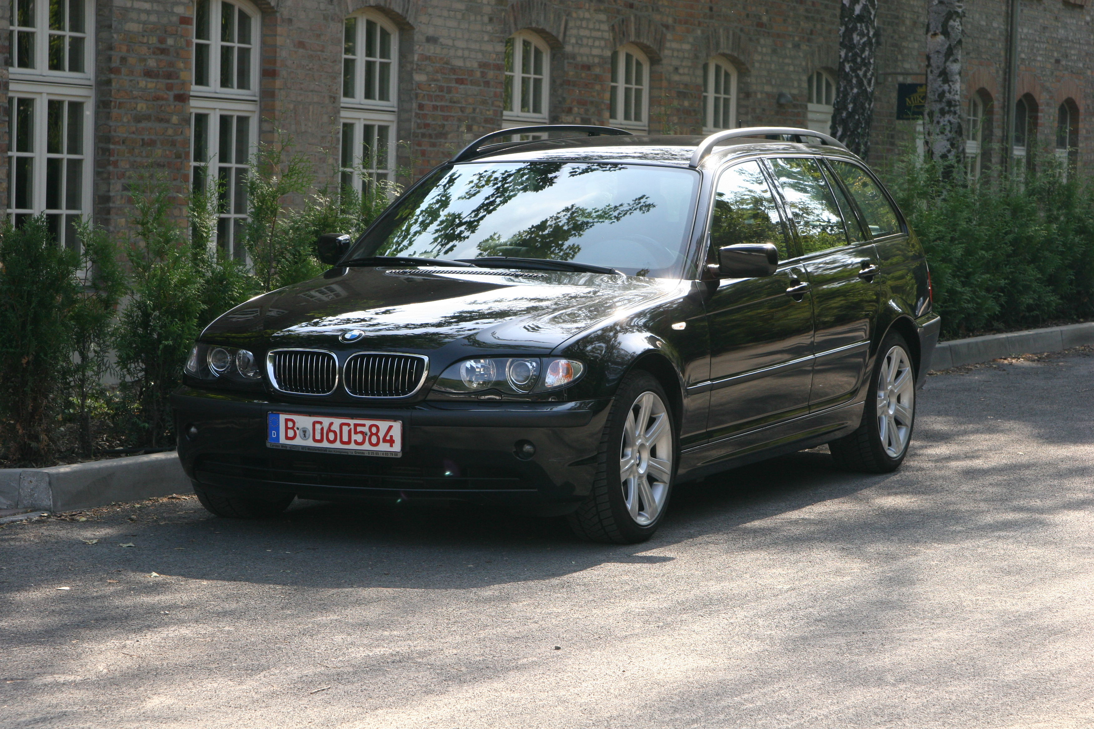 was f r eine lederausstattung 3er bmw e46 forum. Black Bedroom Furniture Sets. Home Design Ideas