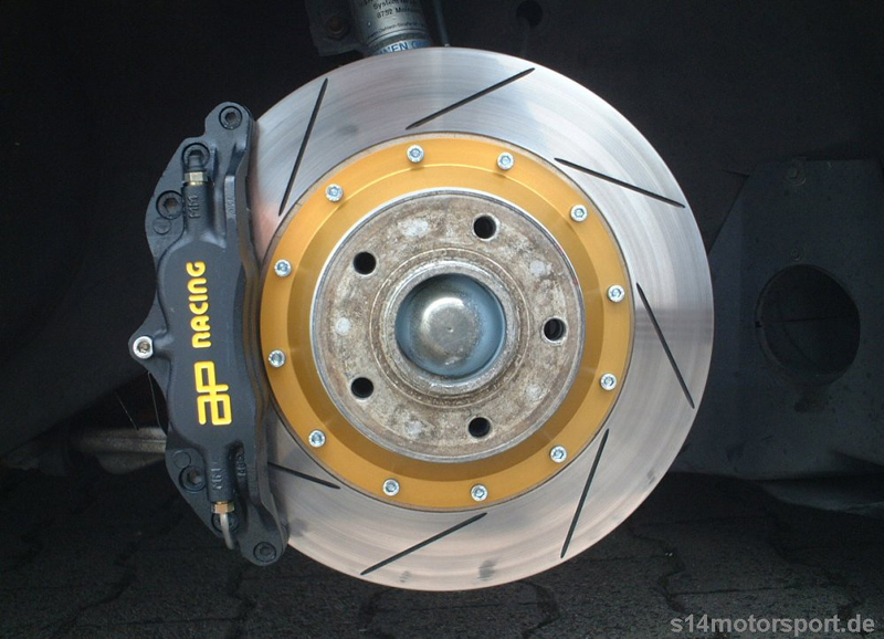 4 Pot brakes - Bavarian-Board co uk - BMW Owners Discussion